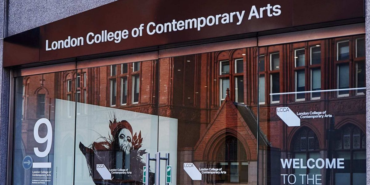 Open Day With  LCCA  2019 2