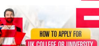 How to Apply for UK University | Learn few Tricks