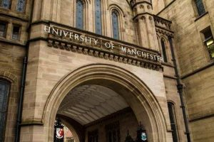 Alliance Manchester Business School -University of Manchester