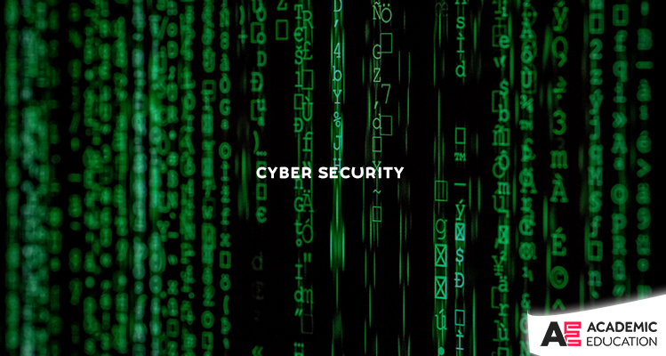 MSc Cyber Security 1