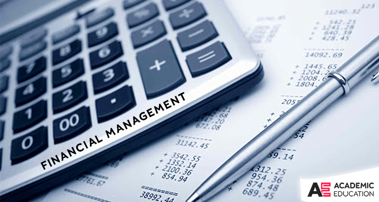 Master in Business with Financial Management 1
