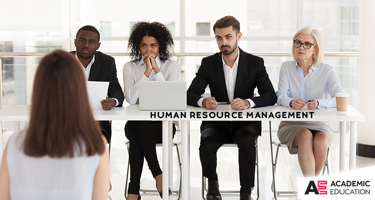 Master in Business with Human Resource Management 1