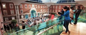 Middlesex University London Business School