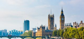 8 Amazing FREE things to do in LONDON while you're studying in UK