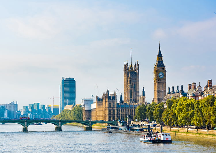 Amazing FREE things to do in LONDON